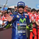 Valentino Rossi - © Michelin