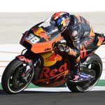 Bradley Smith - © LAT