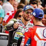 Cal Crutchlow, Andrea Dovizioso - © GP-Fever.de