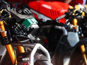Ducati SBK - © LAT