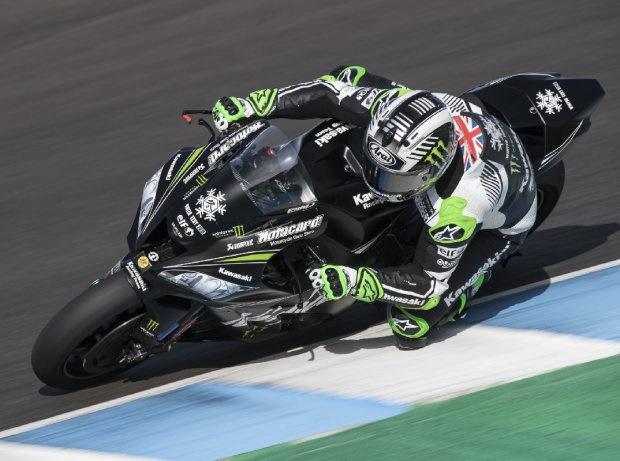 Kawasaki: Bestandsaufnahme beim Testauftakt in Jerez