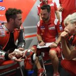 Andrea Dovizioso - Andrea Dovizioso - © Ducati
