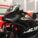 Ducati Lorenzo aeroversion - © Ducati