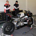 Ducati Panigale V4 - © LAT