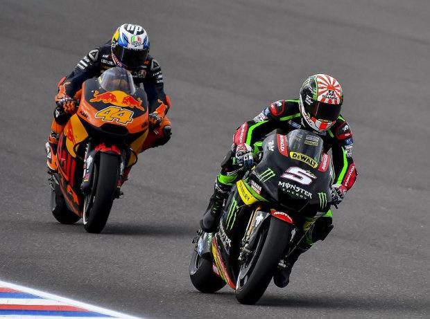 Wechselt Tech3 von Yamaha zu KTM?