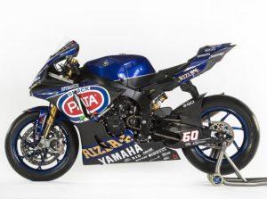 Yamaha R1 - © Yamaha