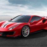 Ferrari 488 Pista - © Ferrari