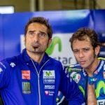 Matteo Flamigni und Valentino Rossi - © GP-Fever.de