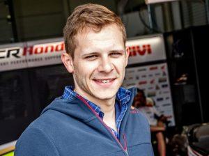 Stefan Bradl - © GP-Fever.de