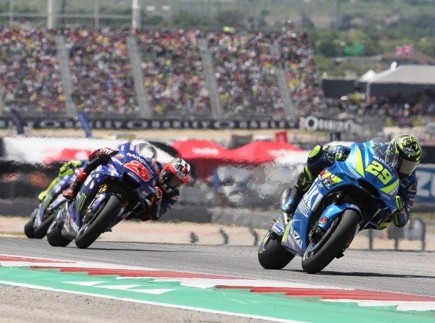 MotoGP Austin: