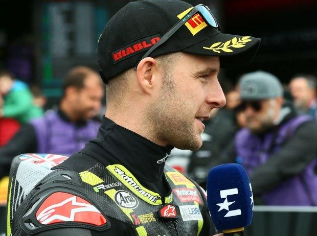 onathan Rea - © Motorsport Images