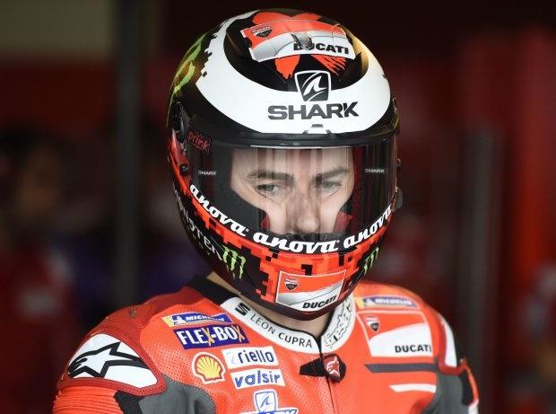 Auch Lorenzo bleibt dabei: Regeln müssen Marquez bremsen