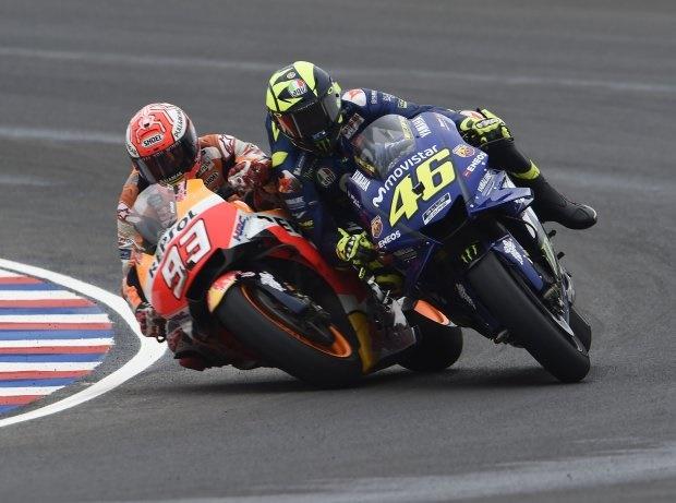 Künftig härtere Strafen in der MotoGP nach Kollisionen