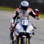 Markus Reiterberger - © BMW Motorrad