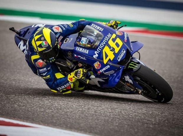 Rossi lamentiert erneut: