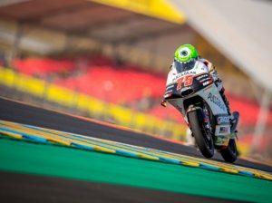 Albert Arenas - © GP-Fever.de