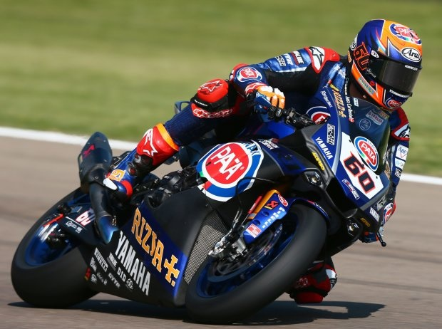 WSBK Donington Race1: Erster Yamaha-Sieg seit 2011!