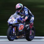 Alex Lowes - © LAT