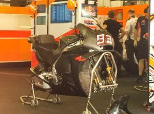 Honda Update - © Oriol Puigdemont / Motorsport Network