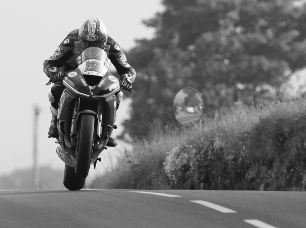James Cowton - © Isle of Man TT