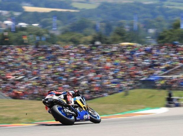 Sachsenring 2019: Die MotoGP bleibt in Hohenstein-Ernstthal