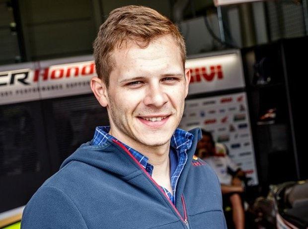 Stefan Bradl - @GP-Fever.de