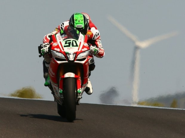 Eugene Laverty - @ LAT