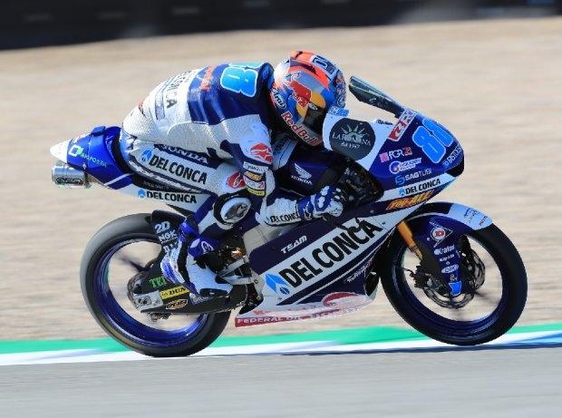 Moto3 Aragon: Jorge Martin baut mit Heimsieg WM-Vorsprung aus
