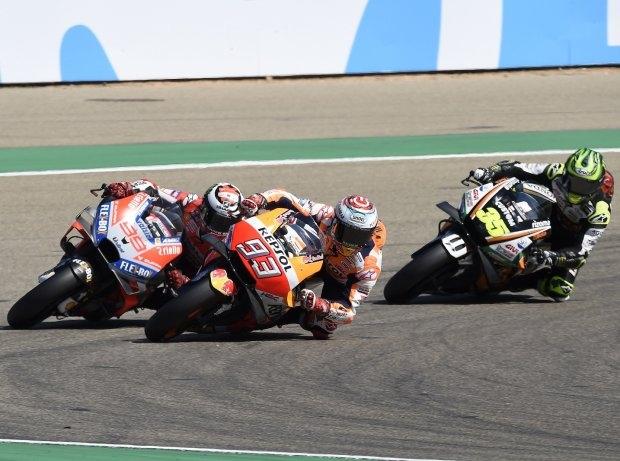 Cal Crutchlow warnt Honda vor Zukunft: Zu großer Fokus auf Marquez?