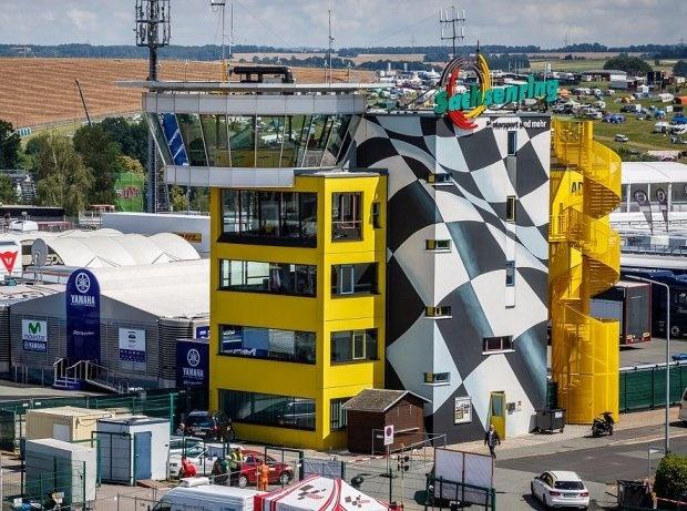 Sachsenring - @GP-Fever.de