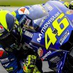 Valentino Rossi - @ monsterenergy.com