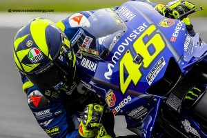 Valentino Rossi - @ monsterenergy.com