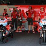 Ducati Box - © LAT