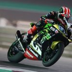 Jonathan Rea - © Gold and Goose / LAT Images