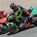Rea vs Ducati - © LAT