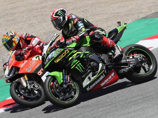 Die Antwort auf Reas Siegesserie? Ducati-Testpilot vom V4-Bike begeistert