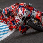 Lorenzo vs. Petrucci - © GP-Fever.de