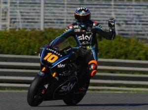 Luca Marini - © motogp.com