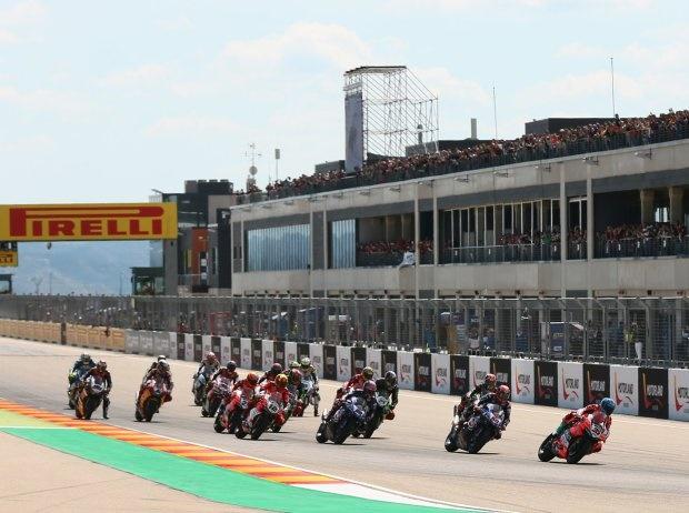 WSBK 2019: Der Kalender für die neue Saison in der Superbike-WM
