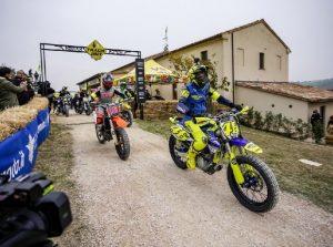 Rossi Ranch in Tavullia - © LAT