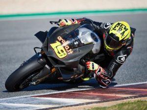 Alvaro Bautista - © Ducati