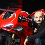 Claudio Domenicali - © Ducati
