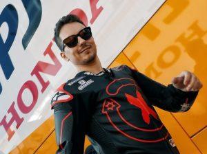 Jorge Lorenzo - © Repsol Honda