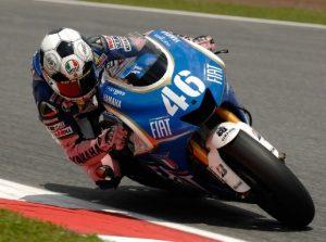 Valentino Rossi - © Bridgestone Corporation