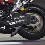 Ducati Winglet - © LAT