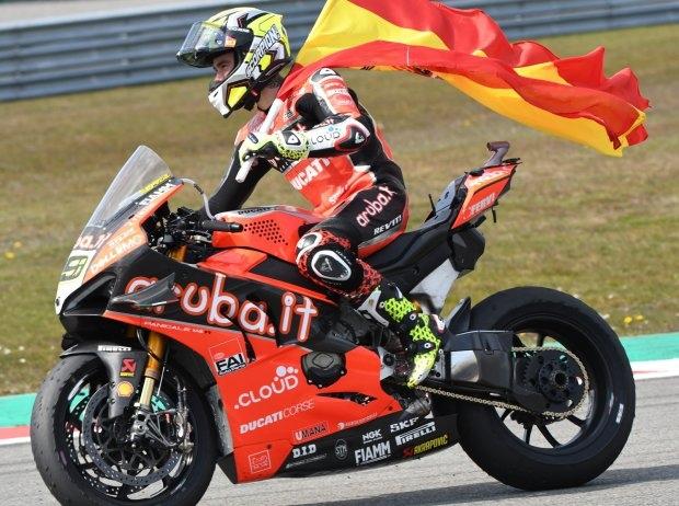 Ducati-Dominanz: Bautista prophezeit