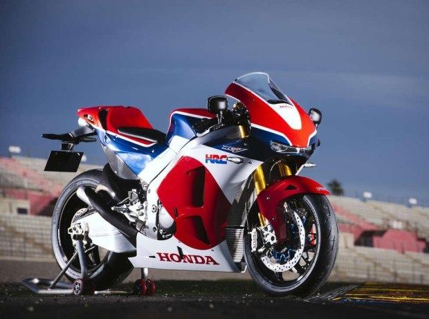 Honda - © Honda