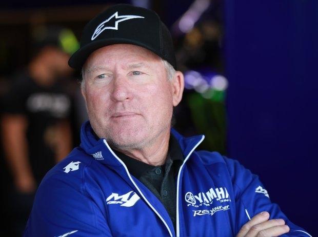 Darum ist Valentino Rossi bis heute so stark, weiß Kenny Roberts Sr.