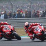 Ducati - © LAT