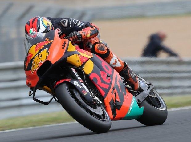 Stefan Bradl warnt KTM: